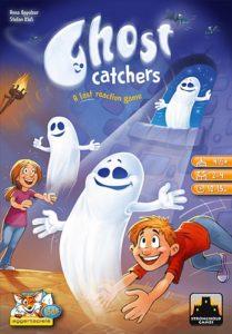 Ghost Catchers