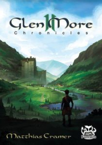 Glen More 2: Shields