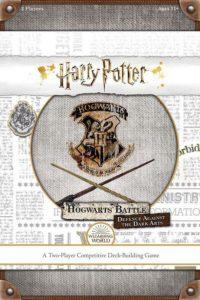 Harry Potter: Hogwarts Battle – Defense Against the Dark Arts (minor box damage)