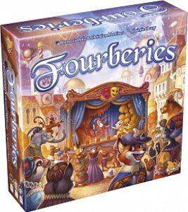 Fourberies (liquidation)