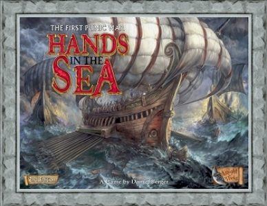 Hands in the Sea (Second Edition)