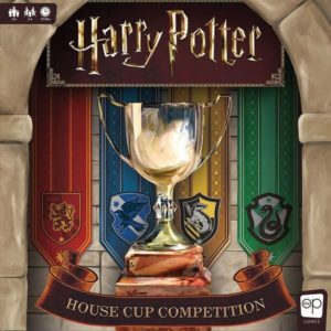 Harry Potter: House Cup Competition