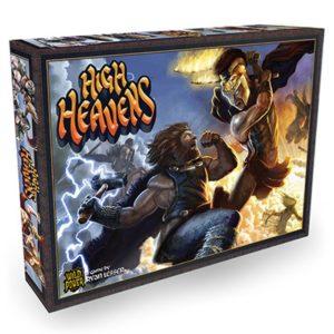 High Heavens