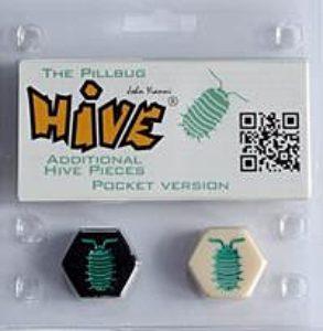 Hive: The Pillbug Pocket Expansion