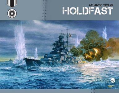 HoldFast: Atlantic 1939-45