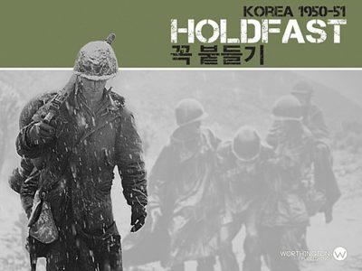 HoldFast: Korea