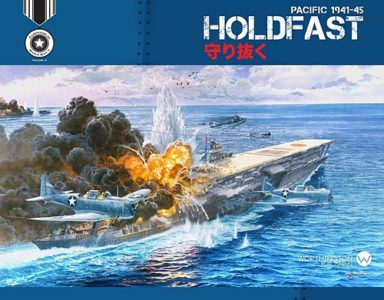 HoldFast: Pacific 1941-45