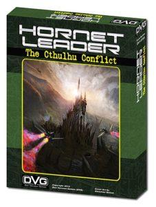 Hornet Leader: Cthulhu Conflict