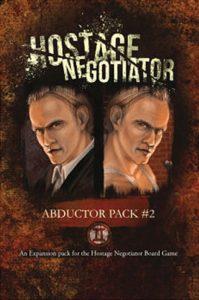 Hostage Negotiator: Abductor Pack 2