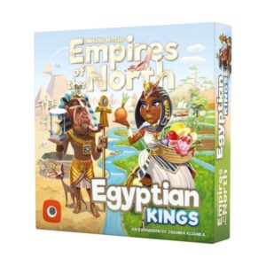 Imperial Settlers: Empires of the North – Egyptian Kings