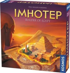 Imhotep (English)