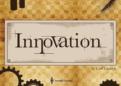 Innovation (Third Edition)