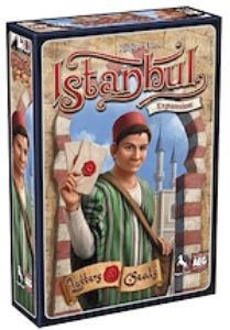 Istanbul: Letters & Seals Expansion