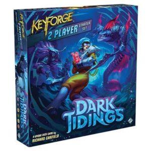 KeyForge: Dark Tidings Two-Player Starter Set