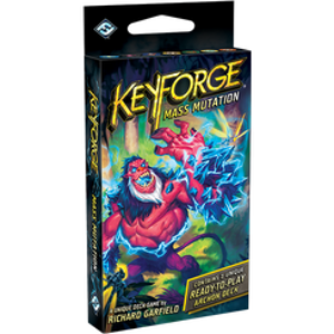 KeyForge: Mass Mutation: Archon Deck
