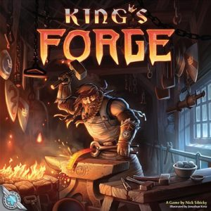 King's Forge (Third Edition)