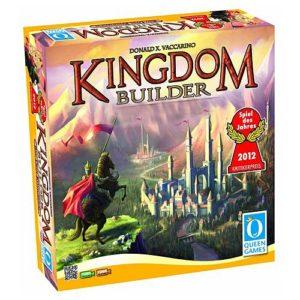 Kingdom Builder Spiel des Jahres Edition