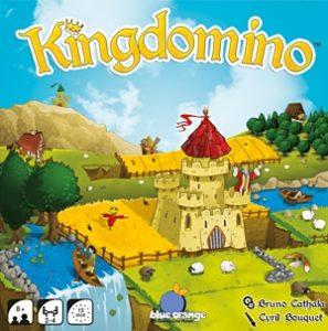 Kingdomino - Giant Edition