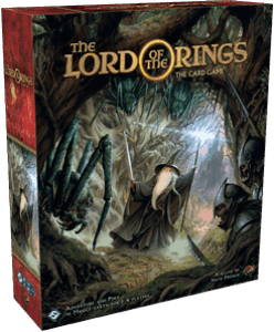 The Lord of the Rings: The Card Game – Revised Core Set