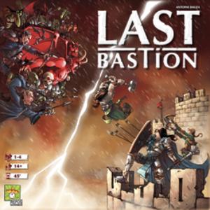 Last Bastion