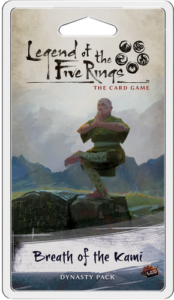 Legend of the Five Rings: The Card Game – Breath of the Kami
