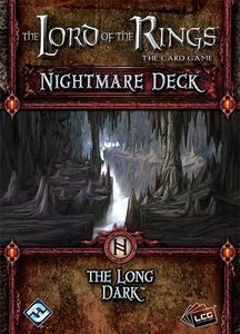 The Lord of the Rings: The Card Game – The Long Dark Nightmare Deck