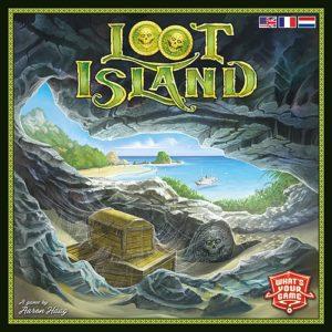 Loot Island