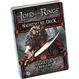 The Lord of the Rings: The Card Game – Assault at Osgiliath Nightmare Deck