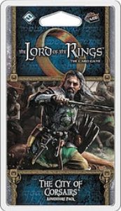 The Lord of the Rings: The Card Game – City of Corsairs