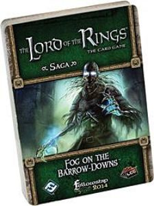 The Lord of the Rings: The Card Game – Fog on the Barrow Downs
