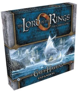 The Lord of the Rings: The Card Game – Grey Havens