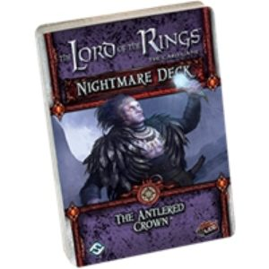 The Lord of the Rings: The Card Game – The Antlered Crown Nightmare Deck