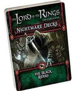 The Lord of the Rings: The Card Game – Nightmare Deck: The Black Riders