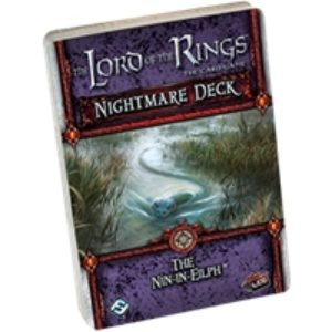 The Lord of the Rings: The Card Game – The Nîn-in-Eilph Nightmare Deck