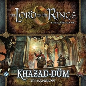 Lord of the Rings LCG: Khazad-dum