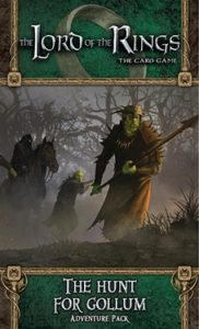 Lord of the Rings LCG: Hunt for Gollum