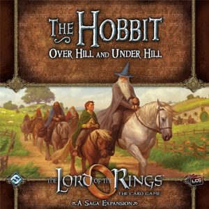Lord of the Rings LCG: Over Hill and Under Hill