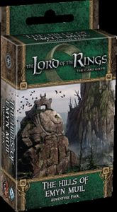 Lord of The Rings LCG: The Hills of Emyn Muil