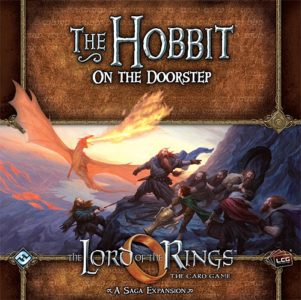 Lord of the Rings LCG: on the Doorstep