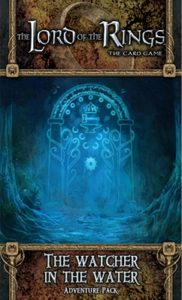 Lord of the Rings LCG: Watcher in the Water