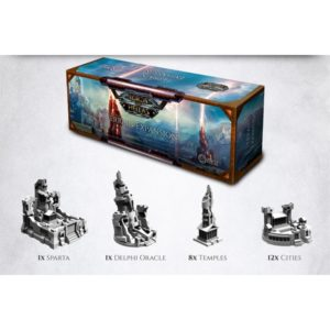 Lords of Hellas: Terrain Expansion