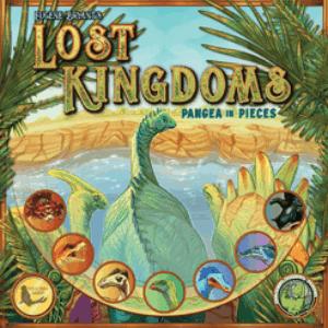 Lost Kingdoms: Pangea in Pieces