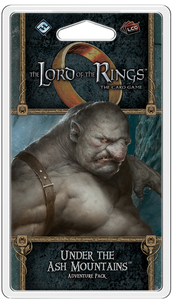 The Lord of the Rings: The Card Game – Under the Ash Mountains