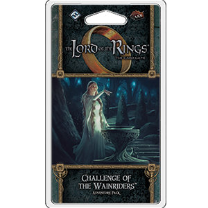 The Lord of the Rings: The Card Game – Challenge of the Wainraiders