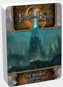 The Lord of the Rings: The Card Game – The Wizard's Quest POD