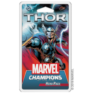 Marvel Champions: The Card Game – Thor Hero Pack - PREORDER