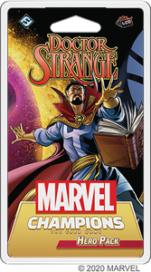 Marvel Champions: The Card Game – Doctor Strange Hero Pack - PREORDER