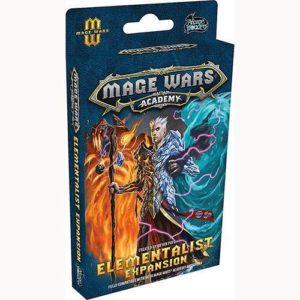 Mage Wars Academy - Elementalist Expansion