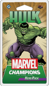 Marvel Champions: The Card Game – The Hulk Hero Pack