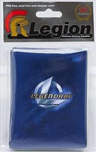 Marvel Legendary Card Sleeves